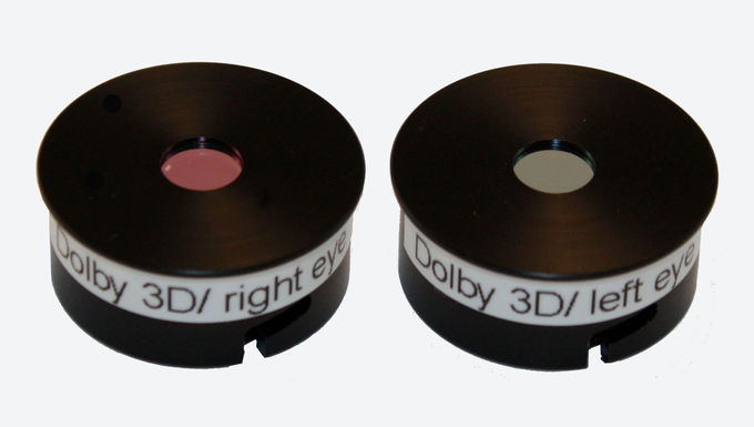 spectraval Dolby filter cap