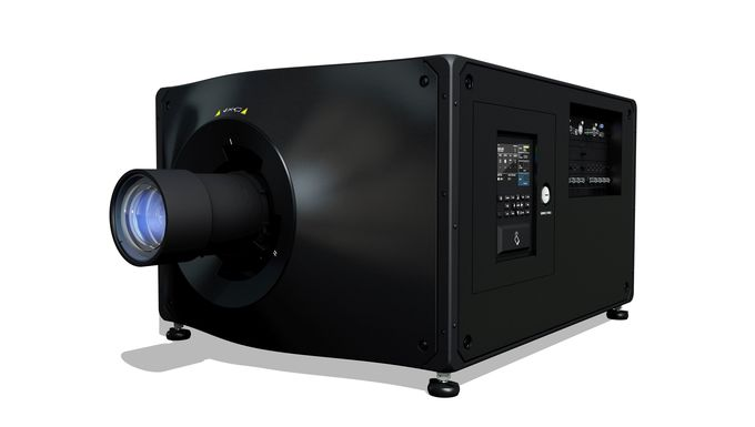 Christie D4K40-RGB pure laser projector